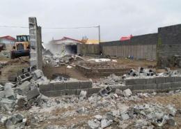 ساخت و ساز غیر مجاز در کردان