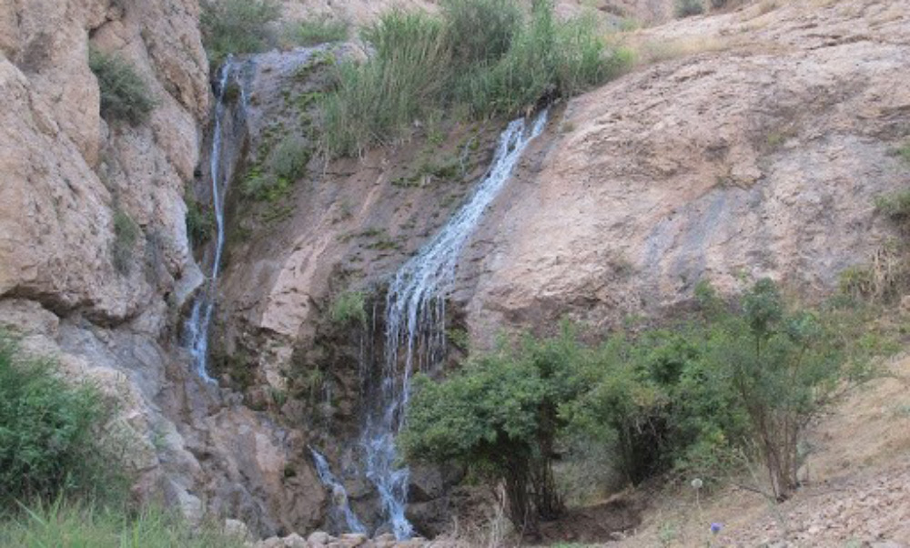 منطقه توریستی کوهسار
